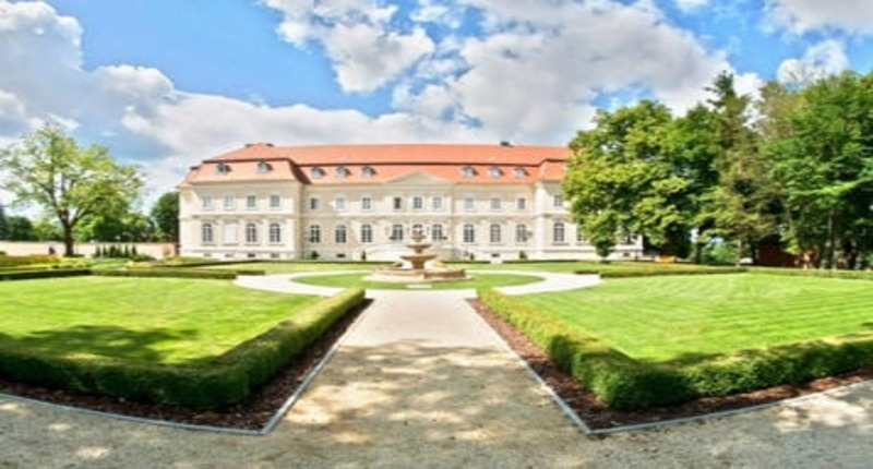 La Contessa Wellness Hotel Szilvásvárad Northern Hungary