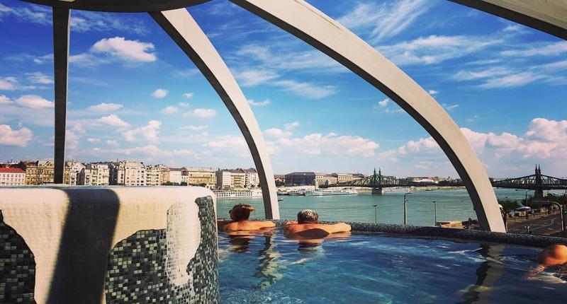 Rudas Bath Budapest Budapest Baths Undiscovered Hungary