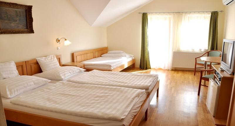 Szilvia apartmanh z hotel in hark ny hungary for Appart hotel hossegor