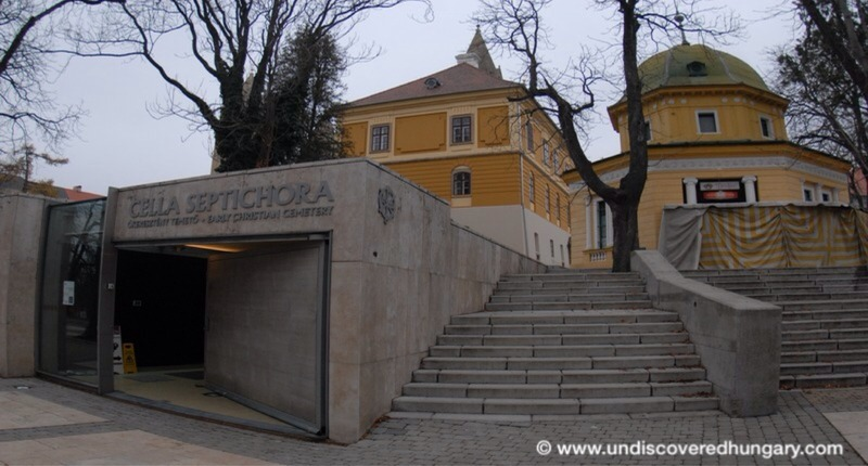 The_early_christian_catacombs__p%c3%a9cs_hungary