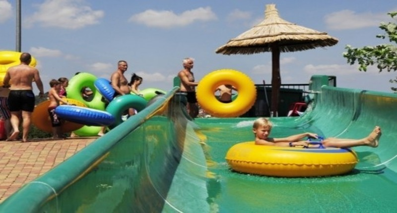 Annagora-aquapark-balatonfured-lakebalaton-hungary